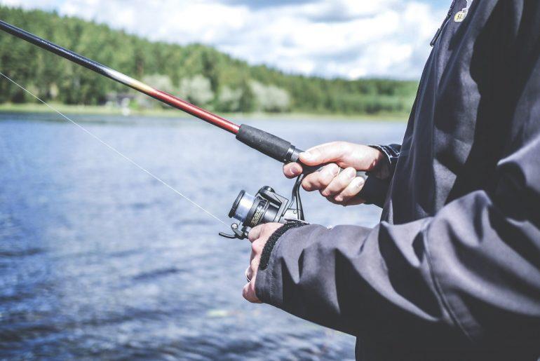 Pescuitul recreativ al scrumbiei de Dunăre, permis cu anumite condiții