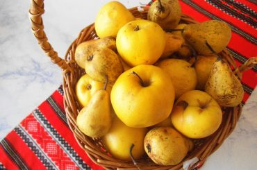 Bani mulți pentru procesarea fructelor, interes scăzut pentru accesare