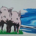 Prețul porcilor în viu și prețurile claselor E, respectiv S ale carcaselor abatorizate au atins un nou maxim istoric