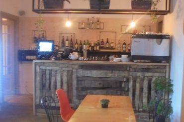 BLID, prima locantă din București unde mâncarea este gătită după rețete vechi descoperite în bibliotecă