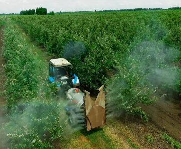 Autoritățile românești, criticate într-un raport european din 2019 privind utilizarea sustenabilă a pesticidelor
