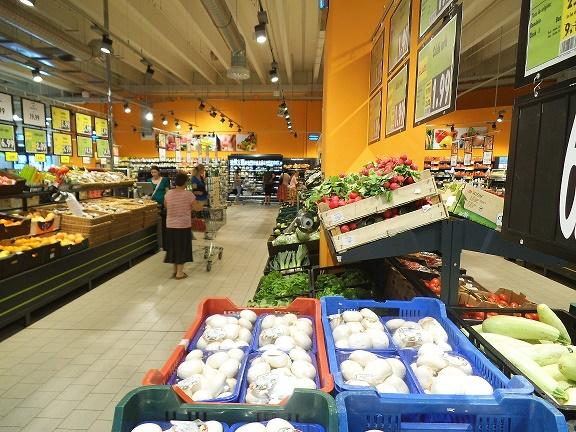 Vor mai putea comercianții să cumpere ieftin de la fermieri și să vândă scump consumatorului final? Deputații europeni au votat înființarea unui Observator al piețelor agricole, care va urmări prețurile de-a lungul întregului lanț de aprovizionare
