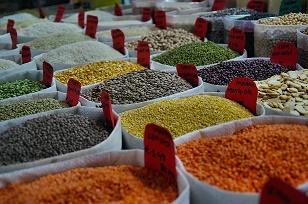 Pulpele de broască și mirodeniile, principalele două alimente iradiate în țările europene; o unitate de iradiere a fost aprobată și în România