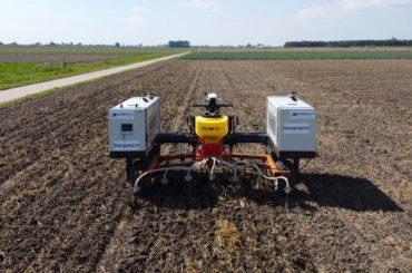 Agricultura viitorului: mai puțini muncitori sezonieri, mai mulți roboți care vor da comenzi tractoarelor și combinelor