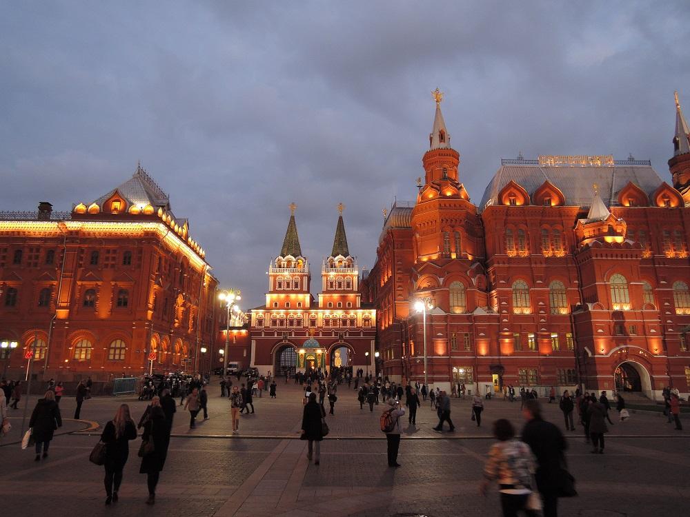 Rusia: Peste 60% dintre consumatori își cheltuiesc jumătate din salariu pe alimente