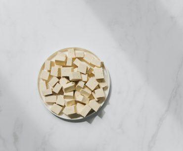 Brânza tofu, aliment de bază în dieta vegană, a fost adusă în Europa de un spion chinez